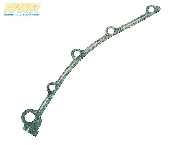 T#6656 - 11141725760 - Genuine BMW Gasket Asbestos Free - 11141725760 - E38 - Genuine BMW -