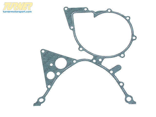 T#6657 - 11141725762 - Genuine BMW Gasket Asbestos Free - 11141725762 - E38 - Genuine BMW -