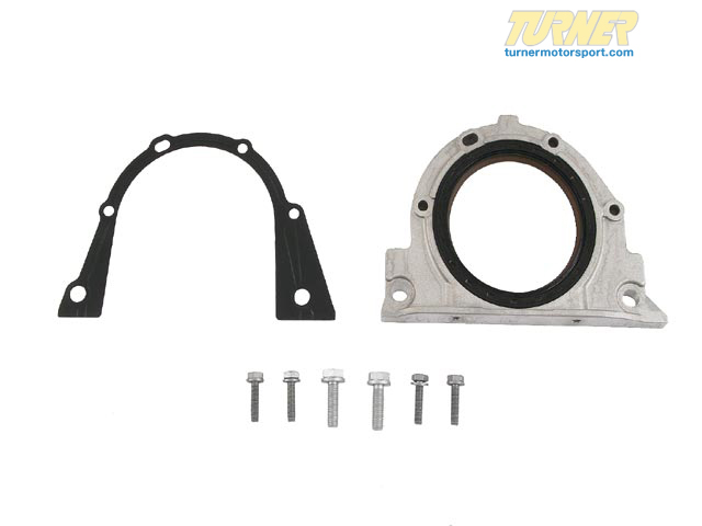 T#18897 - 11142247867 - Rear Main / Crankshaft Seal Kit - E46 M3 E85 Z4M E39 528i - Genuine BMW - BMW