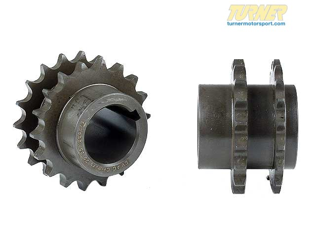 T#19113 - 11211265010 - Sprocket 11211265010 - Swag -