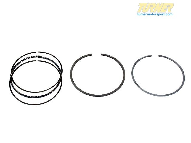 T#19055 - 11251713192 - Repair Kit Piston Rings 11251713192 - Goetze -