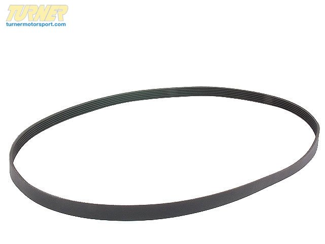 T#6744 - 11287539831 - ENGINE Ribbed V-belt 11287539831 - Continental -