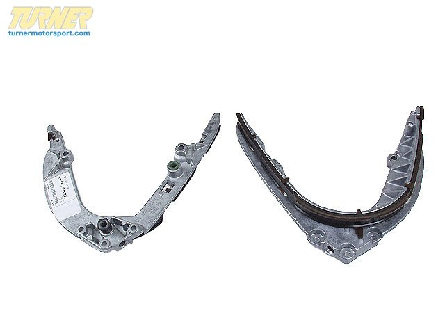 T#12546 - 11311741777 - Timing Chain Deflection Rail - E39 540, E38 740i/il (m62), E53 X5 4.4i, 4.6is,  - MTC - BMW