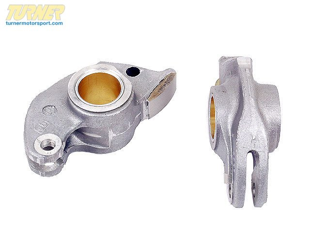 T#3387 - 11331271429 - Rocker Arm - E30 325e 325i 325is - E34 525i (M20) - Febi - BMW