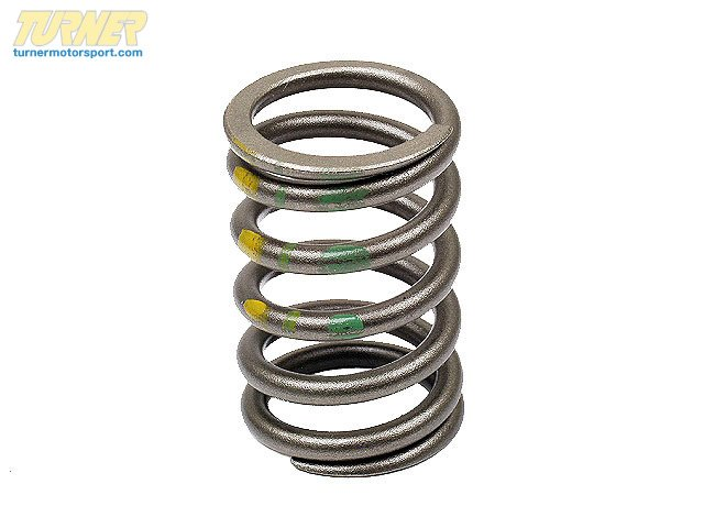 T#6788 - 11341706583 - Genuine BMW Valve Spring D=30,2mm - 11341706583 - E30,E34 - Genuine BMW -