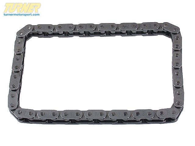 T#6803 - 11411716989 - Genuine BMW Chain - 11411716989 - E30 - Genuine BMW -