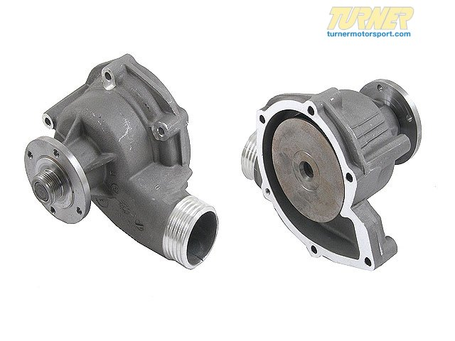 T#19190 - 11511315563 - Genuine BMW Water Pump - E34 M5 - Genuine BMW - BMW