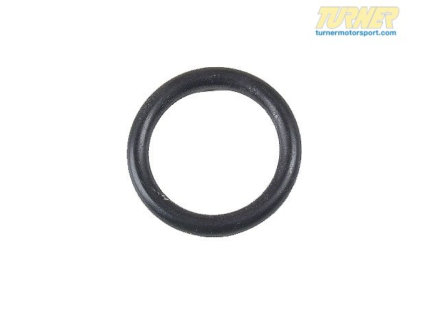 T#19168 - 11517507717 - Genuine BMW O-Ring 17,0X3,0mm - 11517507717 - E53,E63,E65,E70 X5 - Genuine BMW -