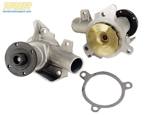 T#12633 - 11519070759 - OEM BMW Engine Rmfd Water Pump 11519070759 - Meyle -