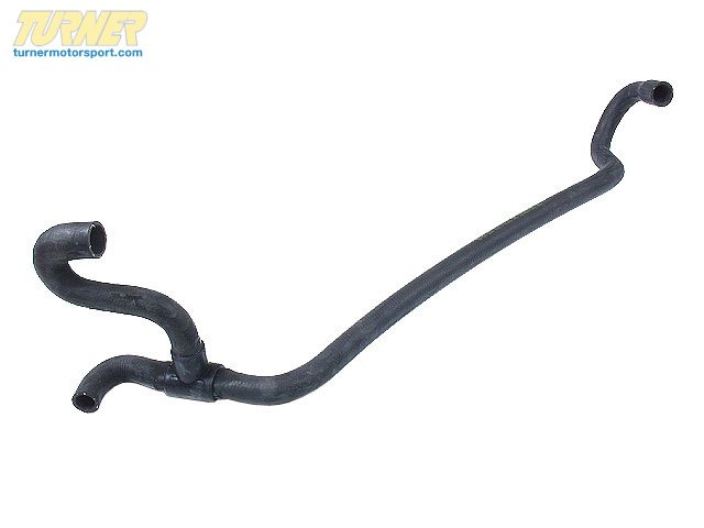 T#6942 - 11531711002 - Genuine BMW Expansion Tank and Engine Return Hose - E34 E32 - Rein - BMW