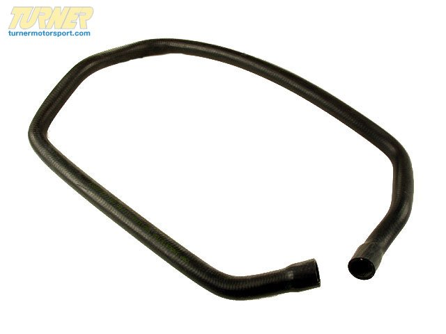 T#6964 - 11531730351 - Coolant Hose from Expansion Tank - E36  - Rein - BMW