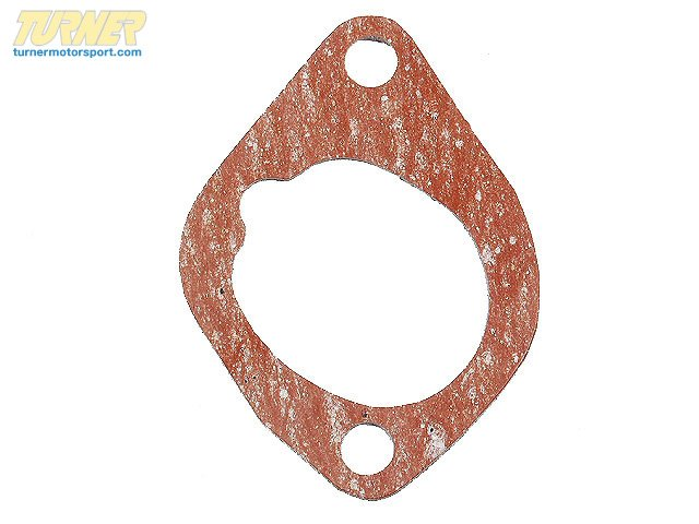 T#7006 - 11611726010 - Genuine BMW Gasket Asbestos Free - 11611726010 - E30,E34 - Genuine BMW -