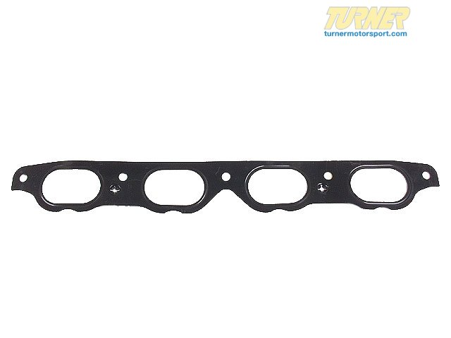 T#19250 - 11617509980 - Genuine BMW Gasket Steel - 11617509980 - E65 - Genuine BMW -