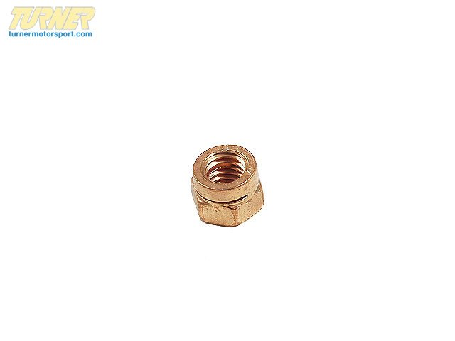 T#7031 - 11621304755 - OEM BMW Engine Hex Nut 11621304755 - Rein -