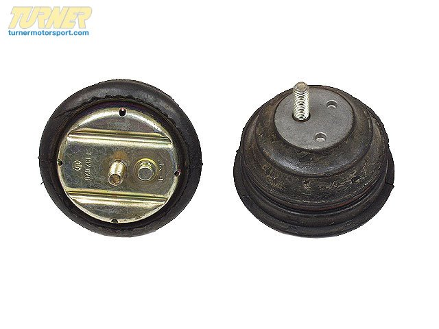 T#14693 - 11811137076 - Motor Mount - E30 318is (M42) - Genuine BMW - BMW