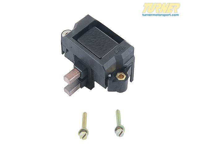 T#19329 - 12311748607 - Voltage Regulator 12311748607 - Genuine BMW -
