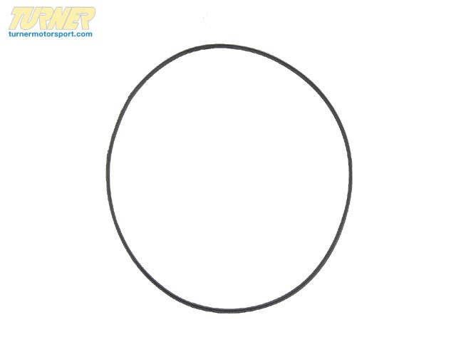 T#7138 - 12317507996 - Genuine BMW Engine Electrical Gasket Ring F Generator Wate 12317507996 - Genuine BMW -