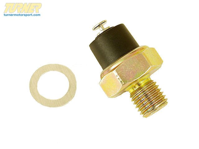 T#14862 - 12611277642 - BMW Engine Electrical System Oil Pressure Switch 12611277642 - Genuine BMW -