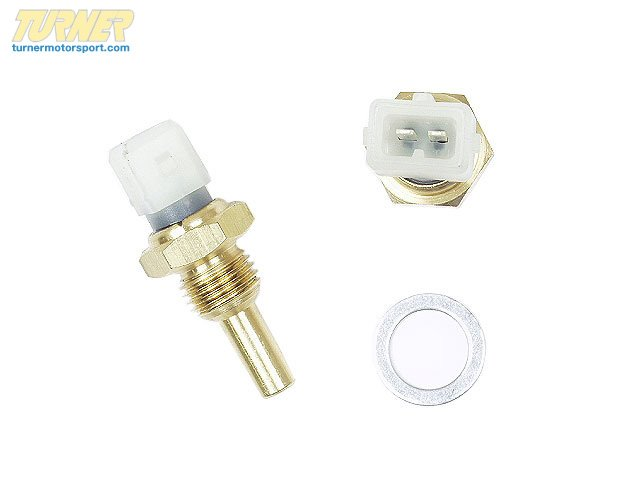 T#7171 - 12621288158 - ENGINE Electrical Temperature Sensor, WATER 12621288158 - FAE -