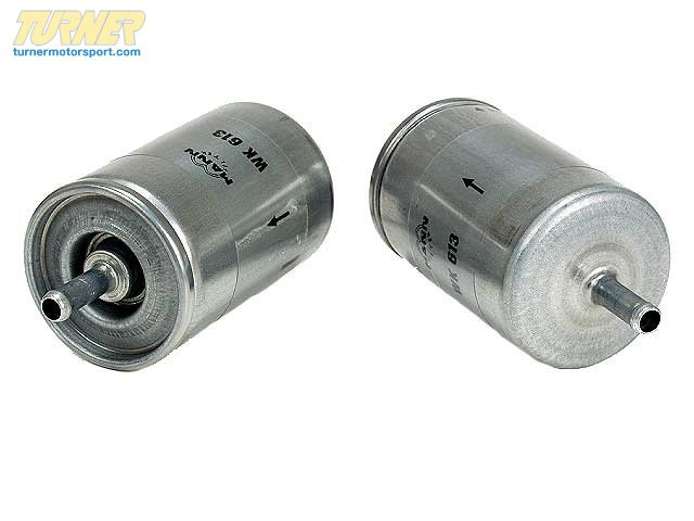 T#7184 - 13321256492 - OEM BMW Fuel Fuel Filter 13321256492 - Mann -
