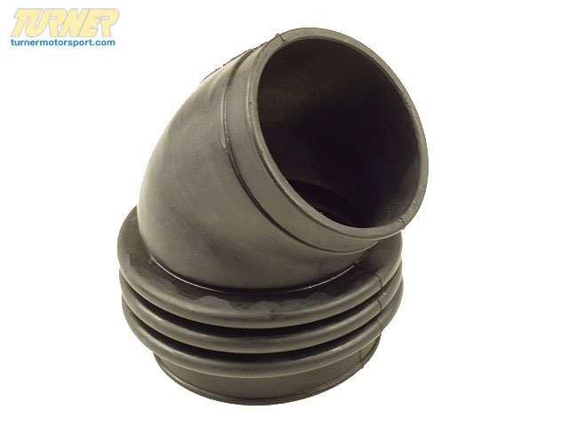T#7283 - 13711267145 - Fuel System Rubber Boot 13711267145 - Genuine BMW -