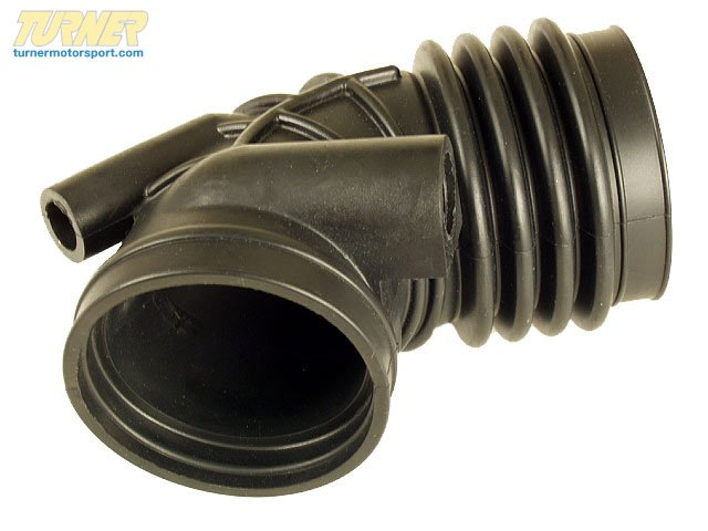 T#7293 - 13711708800 - Intake Boot - E30 325i 87-11/88 - Genuine BMW - BMW