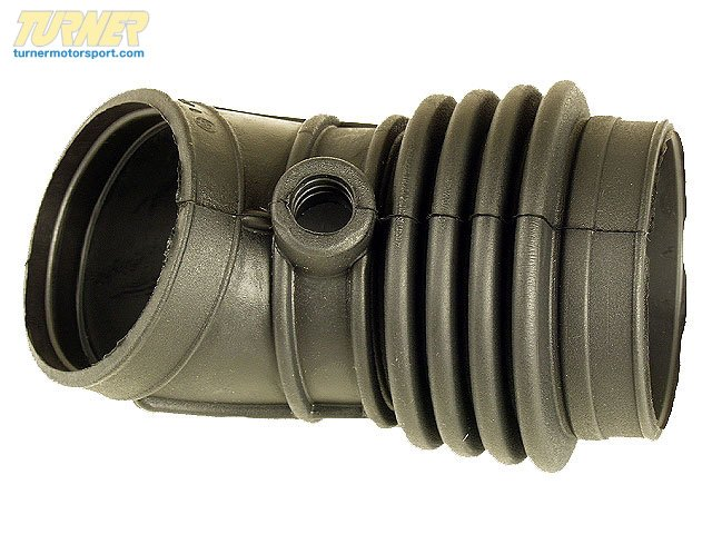 T#7296 - 13711718624 - Genuine BMW Fuel Rubber Boot 13711718624 - Genuine BMW -