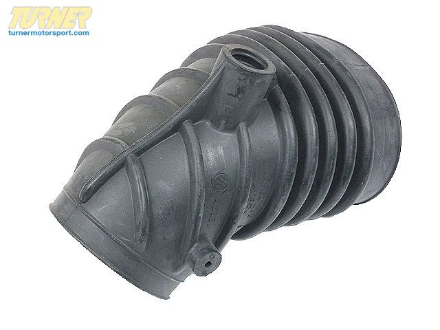 T#7305 - 13711734258 - BMW Fuel Rubber Boot 13711734258 - Vaico -