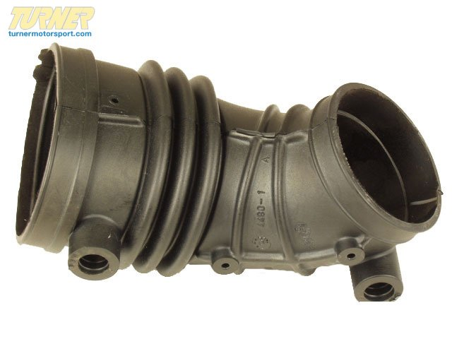 T#7306 - 13711734385 - Intake Boot - E30 318is (M42 Engine) - Genuine BMW - BMW