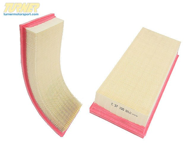 T#7317 - 13717561235 - OEM MINI Air Filter Element 13717561235 - Mann -
