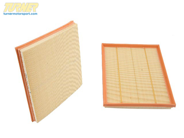 T#15011 - 13717571355 - OEM Air Filter - E70, E71, F01, F25 - Mann - BMW