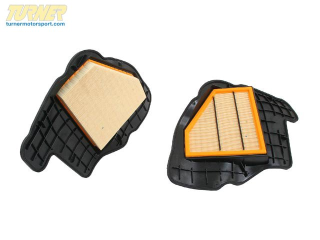 T#15014 - 13717577457 - Oem Air Filter - Left - E70, E71, F01, F06, F10, F12 - Genuine BMW - BMW