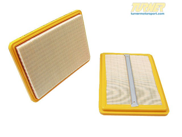 T#19427 - 13721307259 - Air Filter Element 13721307259 - Mahle -