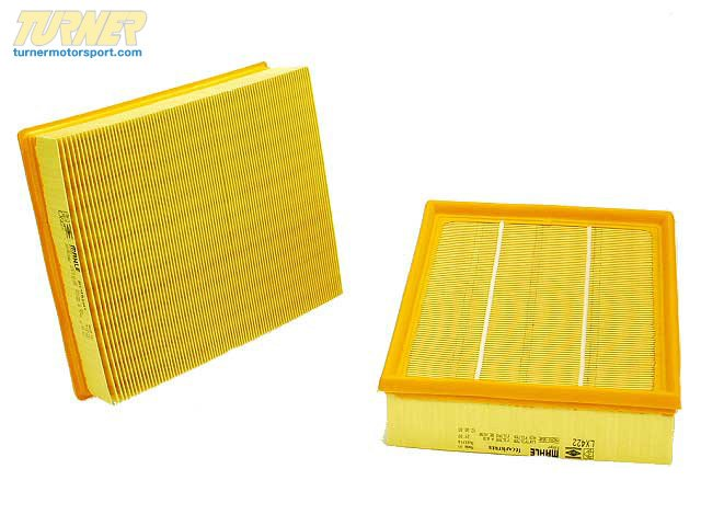 T#15025 - 13721702158 - OEM BMW Fuel System Air Filter Element 13721702158 - Mahle -
