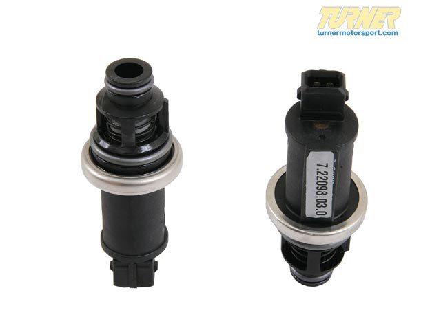 T#18807 - 16131184235 - Genuine BMW Shut-Off Valve - 16131184235 - E36 - Genuine BMW -