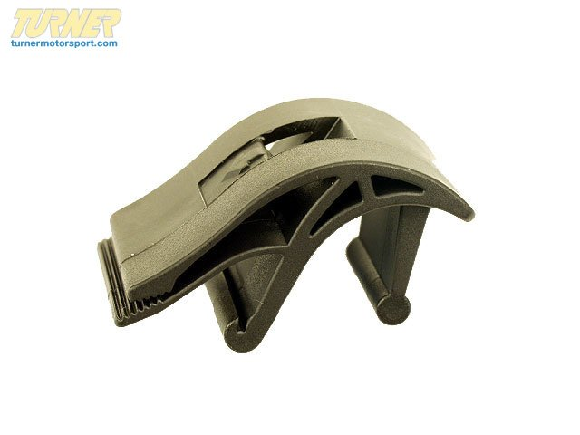 T#7429 - 17111712660 - Genuine BMW Bracket Upper - 17111712660 - E34,E34 M5 - Genuine BMW -