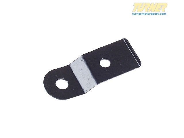 T#19483 - 17111723713 - Genuine BMW Bracket 17111723713 - Genuine BMW -