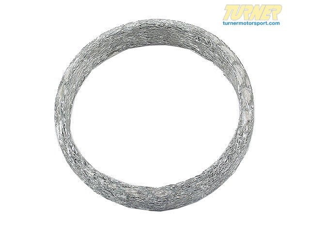 T#19597 - 18111723538 - Genuine BMW Gasket Ring Asbesto-Free 72mm - 18111723538 - E34,E34 M5 - Genuine BMW -