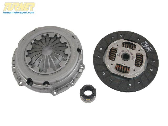 T#15201 - 21207561754 - OEM MINI AT-Clutch Parts 21207561754 - Genuine MINI -