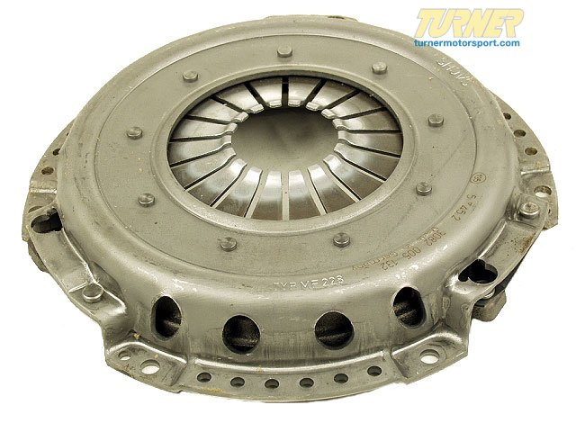T#19629 - 21211202033 - At-pressure Plate 21211202033 - Sachs -