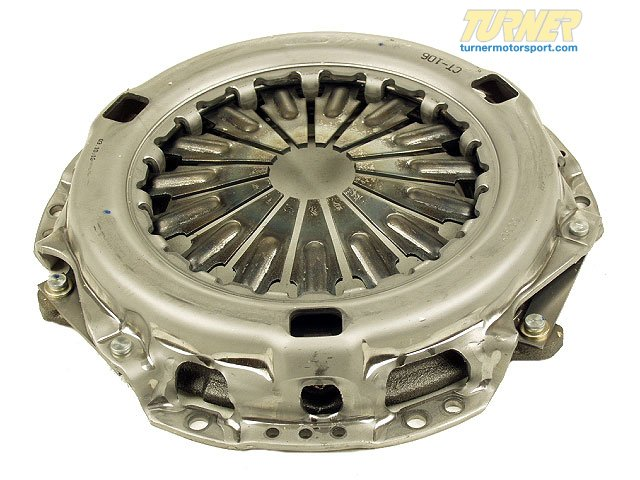 T#19630 - 21211223026 - AT-PRESSURE Plate 21211223026 - Sachs -