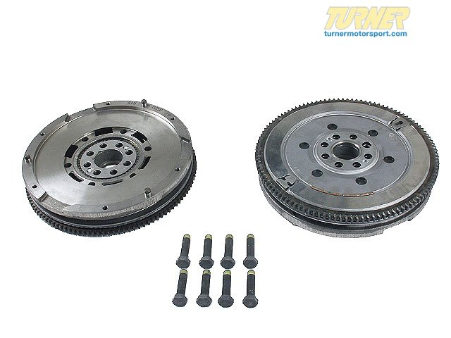 T#19634 - 21211223599 - Twin Mass Flywheel 21211223599 - LUK - BMW