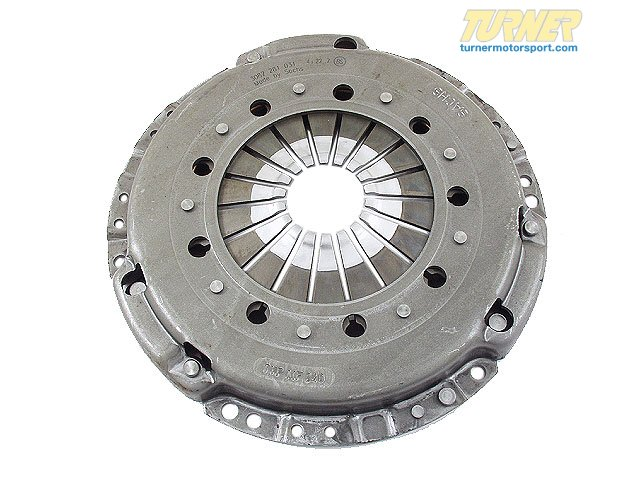 T#19602 - 21212228065 - Rmfd Pressure Plate For Twin 21212228065 - Sachs -