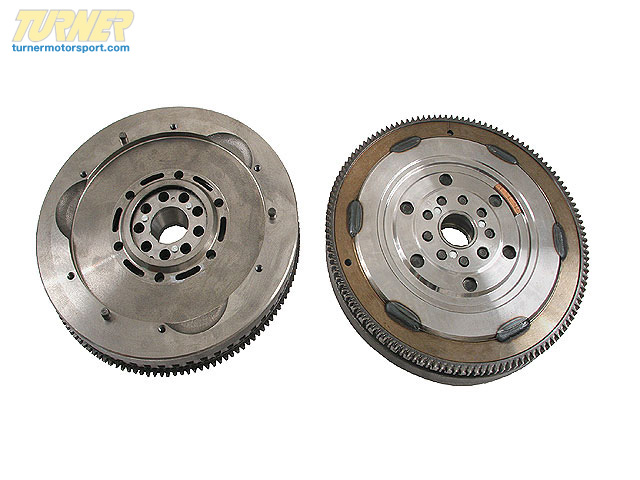 T#13220 - 21212229190 - AT-Clutch Twin Mass Flywheel 21212229190 - LUK - BMW