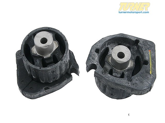 T#19671 - 22316754088 - Rubber Mounting 22316754088 - Rein -