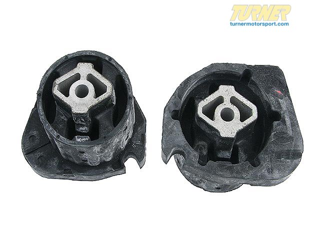 T#19674 - 22316771743 - Rubber Mounting 22316771743 - Rein -