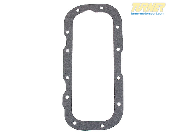T#19878 - 24111421599 - OEM BMW Gasket with Bolts 24111421599 - Meistersatz -