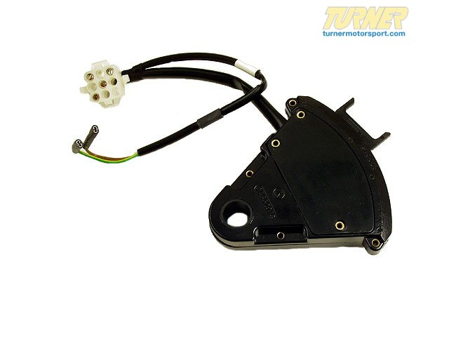 T#19883 - 25161215553 - Genuine BMW Switch Gearbox - 25161215553 - E30 - Genuine BMW -