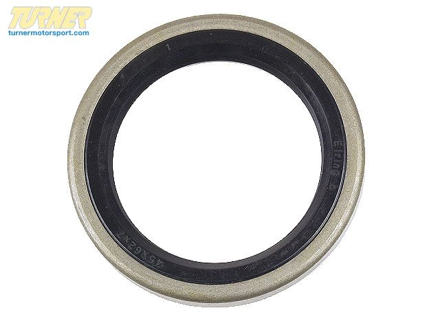 T#7721 - 31212634108 - Front Axle Shaft Seal 31211106218 - Elring -