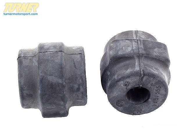 T#15501 - 31351091555 - BMW Front Axle Stabilizer Rubber Mounting 31351091555 - Meyle -